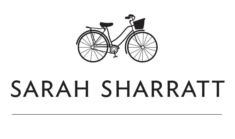 Sarah Sharratt